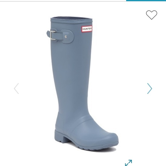 Hunter Shoes - Hunter Classic Rainboot OFFERS!!